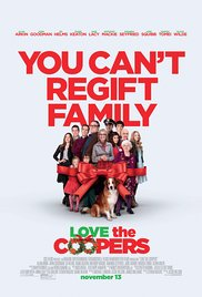 Watch Movie Love the Coopers