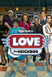 Watch Movie Love Thy Neighbor - Season 3