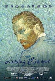Watch Movie Loving Vincent