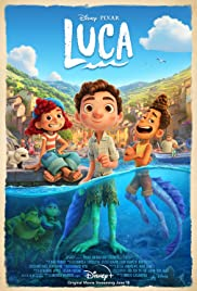 Watch Movie Luca