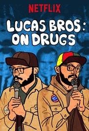 Watch Movie Lucas Brothers: On Drugs
