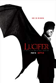 Watch Movie Lucifer - Season 4