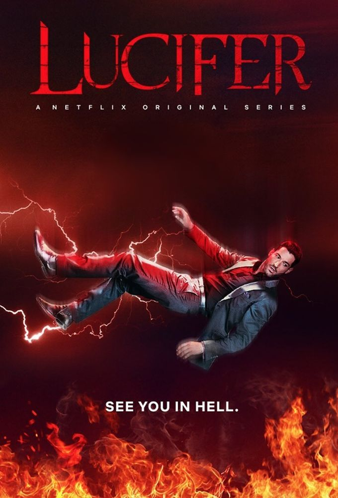 Watch Movie Lucifer - Season 5