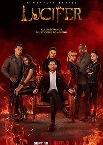 Watch Movie Lucifer - Season 6