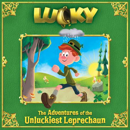 Watch Movie Lucky (2019)