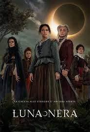 Watch Movie Luna Nera (2020) - Season 1