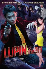 Watch Movie Lupin Iii
