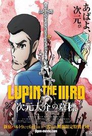Watch Movie Lupin the Third Jigens Gravestone