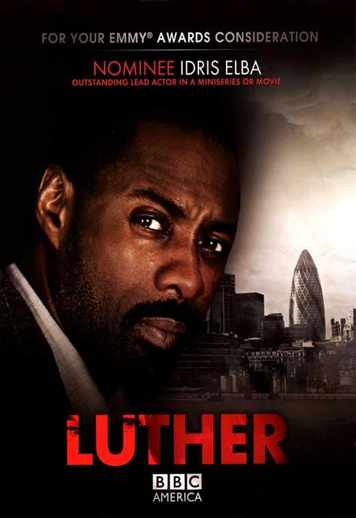 Watch Movie Luther - Season 3