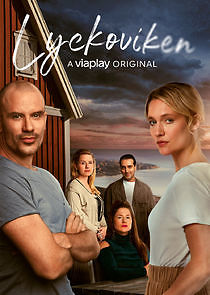Watch Movie Lyckoviken - Season 2