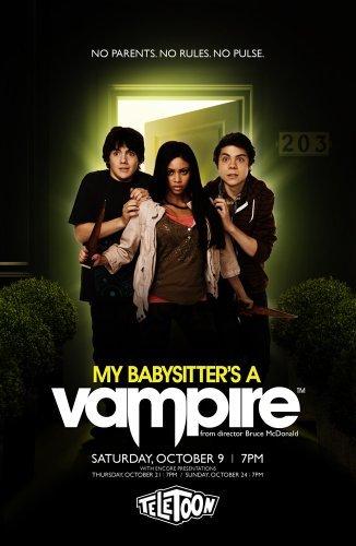 Watch Movie Ma Babysitter est un Vampire - Season 1