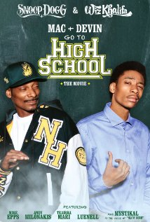 Watch Movie Mac And Devin Go To Highschool