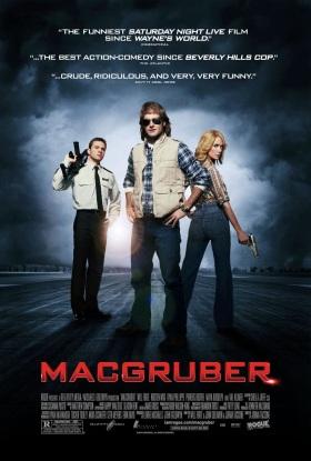 Watch Movie MacGruber
