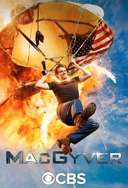 Watch Movie MacGyver (2016) - Season 1