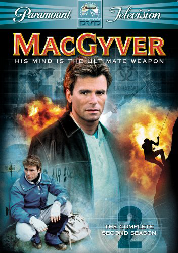 Watch Movie MacGyver - Season 2