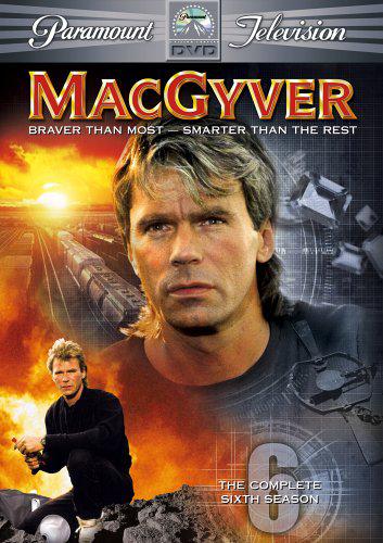 Watch Movie MacGyver - Season 6