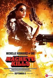 Watch Movie Machete Kills
