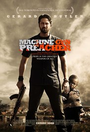 Watch Movie Machine Gun Preacher