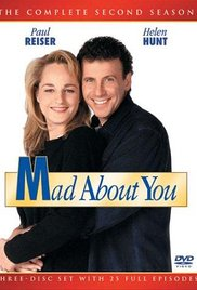 Watch Movie Mad About You - Season 1