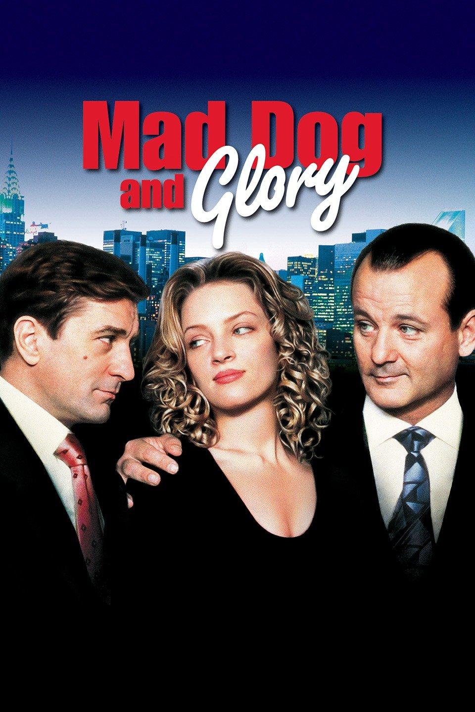 Watch Movie Mad Dog and Glory