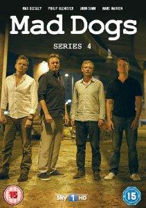 Watch Movie Mad Dogs (UK) - Season 4