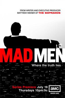 Watch Movie Mad Men - Season 1