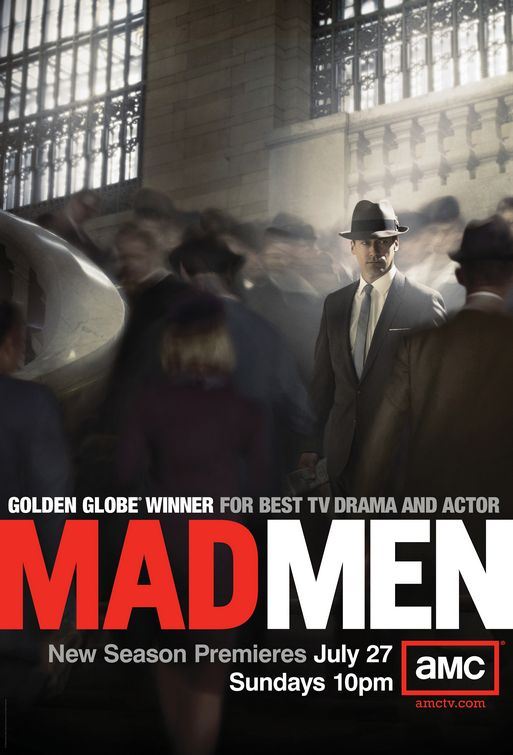 Watch Movie Mad Men - Season 2
