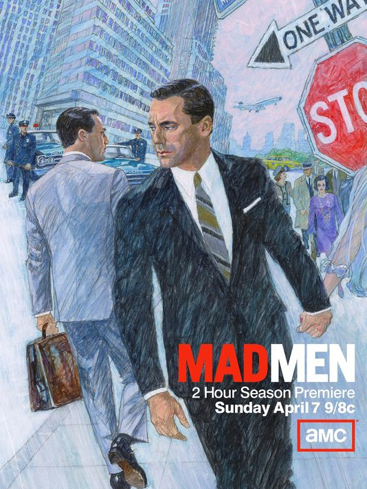Watch Movie Mad Men - Season 6