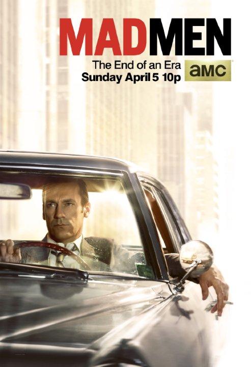 Watch Movie Mad Men - Season 7