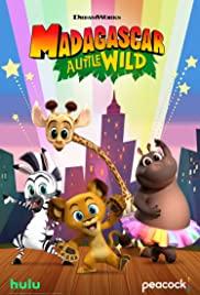 Watch Movie Madagascar: A Little Wild - Season 2