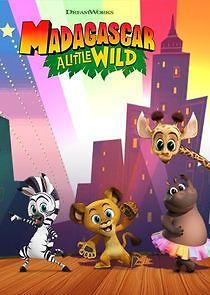 Watch Movie Madagascar: A Little Wild - Season 4