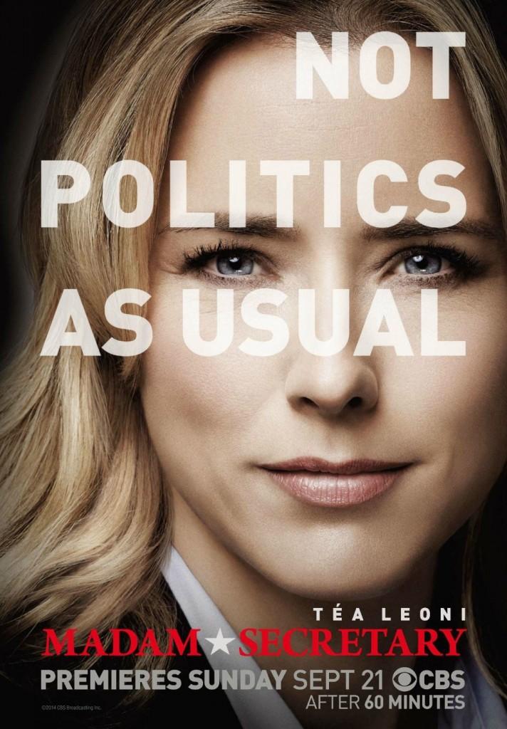 Watch Movie Madam Secretary - Season 2