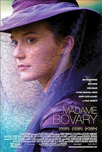 Watch Movie Madame Bovary