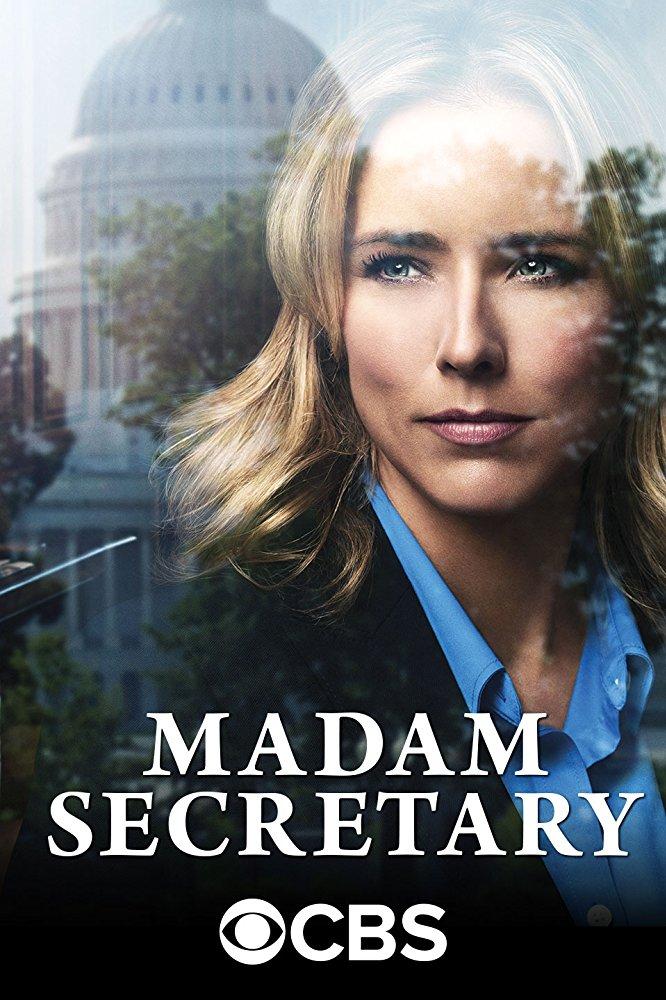 Watch Movie Madame Secretary - Season 4