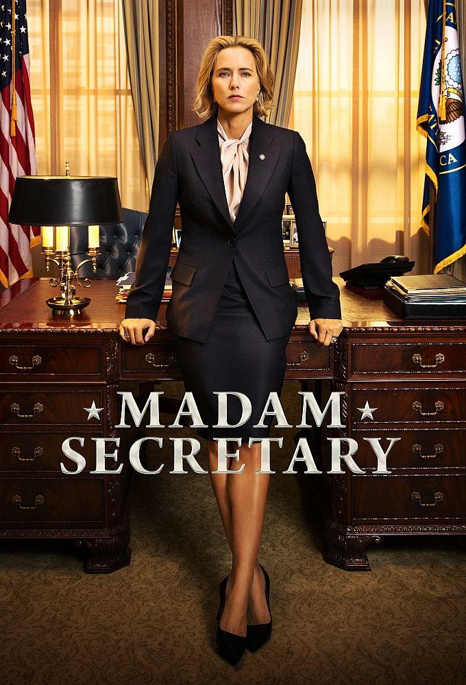 Watch Movie Madame Secretary - Season 6