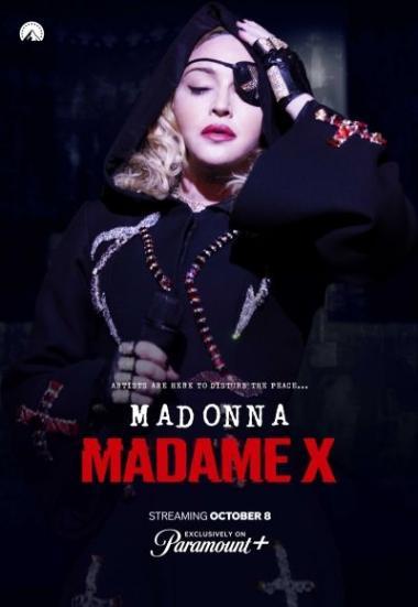 Watch Movie Madame X