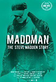 Watch Movie Maddman: The Steve Madden Story