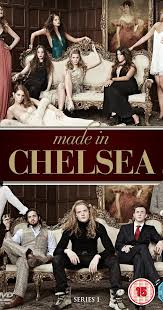 Watch Movie  Made in Chelsea: Ibiza - Season 1