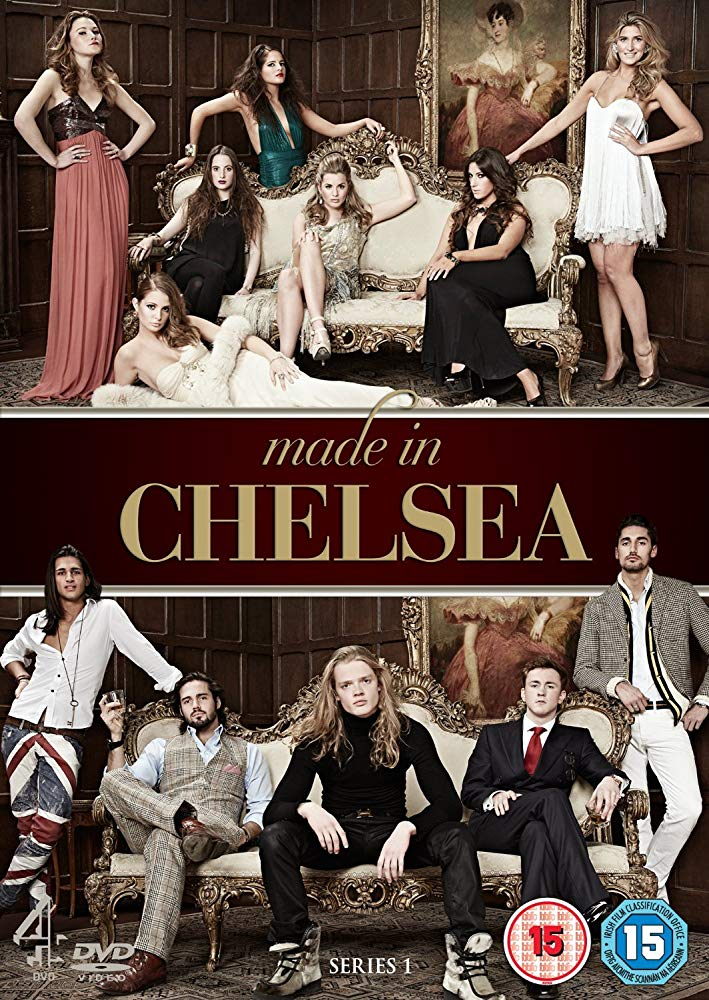 Watch Movie Made in Chelsea - Season 12