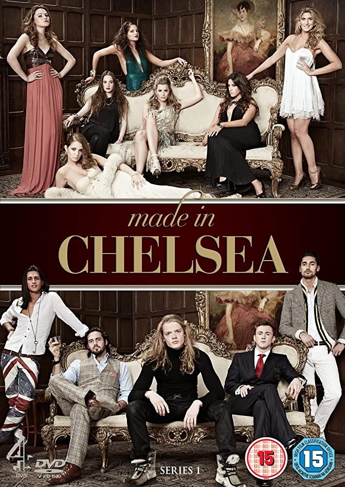 Watch Movie Made in Chelsea - Season 19