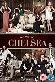 Watch Movie Made in Chelsea - Season 21
