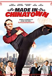 Watch Movie Made in Chinatown