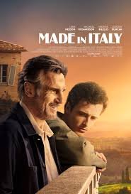 Watch Movie Made in Italy