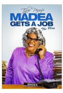 Watch Movie Madea Gets a Job