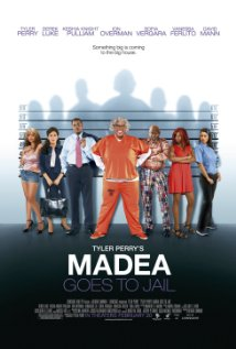 Watch Movie Madea Goes to Jail