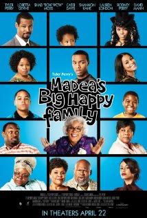 Watch Movie Madeas Big Happy Family