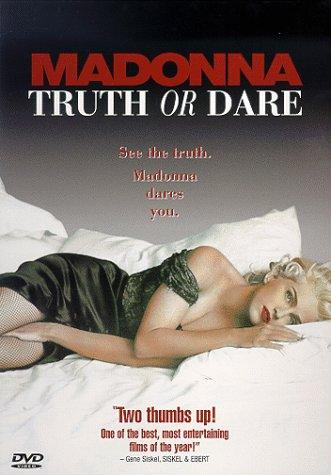 Watch Movie Madonna: Truth or Dare