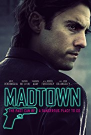 Watch Movie Madtown