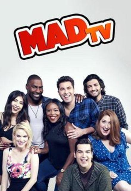 Watch Movie MADtv (2016) - Season 1