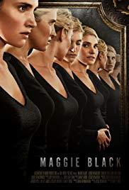 Watch Movie Maggie Black